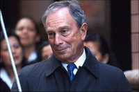 Michael Bloomberg fosters discrimination against female employees at his financial information company