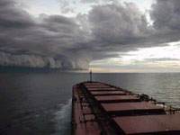 Stormy winds rage in US Northwest; two people killed