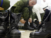 Russian Army to get rid of footcloths. 49098.jpeg