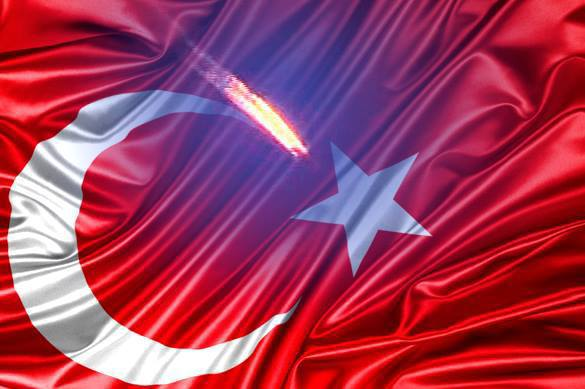 Turkey wants to revive friendly relations with Russia. Turkey