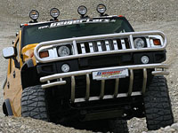 GM to Own Hummer