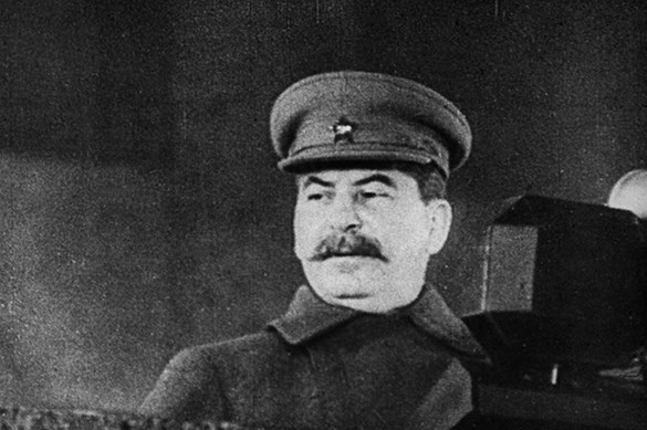 Russia will never be able to do without leader like Stalin, study says. Joseph Stalin