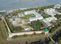 Restoration of Nizhny Novgorod Kremlin nears completion. 48100.jpeg