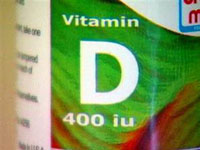 Breast Cancer Patients Lack Vitamin D