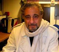 Placido Domingo schedules baritone role for Berlin in 2009