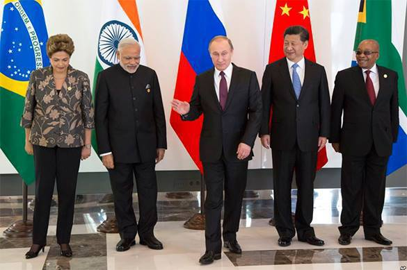 Will India and Vietnam join USA's efforts to weaken BRICS?. 58102.jpeg