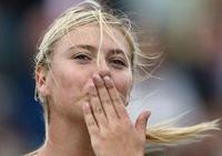 Sharapova faces Venus Williams