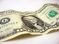 US Treasury 'ignores' dollar