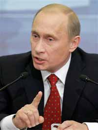 Putin delivers his last state-of-the-nation address