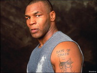 Mike Tyson gets 24 hours in jail and three years' probation for cocaine possession