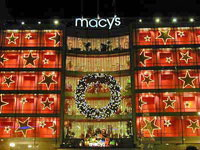 Macy's Inc plans to close stores in six states
