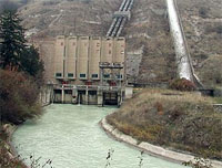 Terrorists Explode Hydropower Plant in Russia's Northern Caucasus