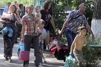 Russia opens seven additional settlements for Ukrainian refugees. 53104.png