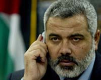 Hamas won't join planned coalition government