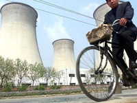 Europe Presses China for Details on its Emissions Plan