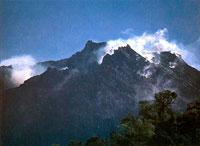 Volcanos spew lava, dark smoke, ash in Indonesia
