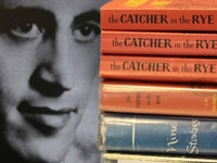 The Catcher in the Rye Author Dies at 91