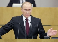 Putin: Russia to become one of world's largest economies. 44107.jpeg