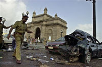 Mumbai Terrorists Sentenced to Death