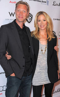 Christina Applegate Is Getting Married for Second Time on Valentine's Day