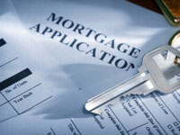 U.S. mortgage applications show lowest numbers this year