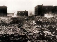 Hiroshima Marks 64th Nuclear Anniversary