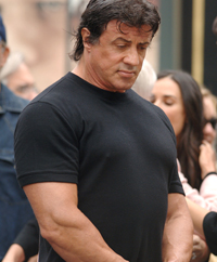 Sylvester Stallone fined, ordered to pay costs for importing banned drugs to Australia