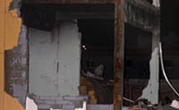 Gas explosion death toll reaches 21 in Ukraine