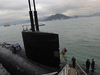 Tomsk nuclear submarine fire: Nothing but negligence. 51111.jpeg