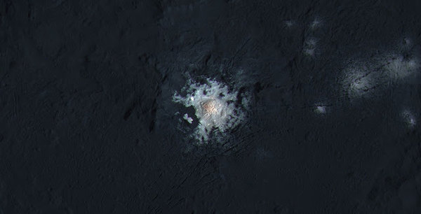 Life on Ceres? Mysterious changes in bright spots baffle scientists. 58111.jpeg