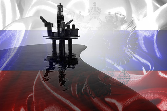 Rating of world's best oil and gas companies includes three companies from Russia. 59111.jpeg