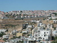 Israel ignores its own illegal settlements