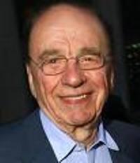 Murdoch's News Corp Returns to Modest Profit
