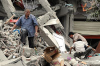 Chinese Earthquake Death Toll Rises to 1339