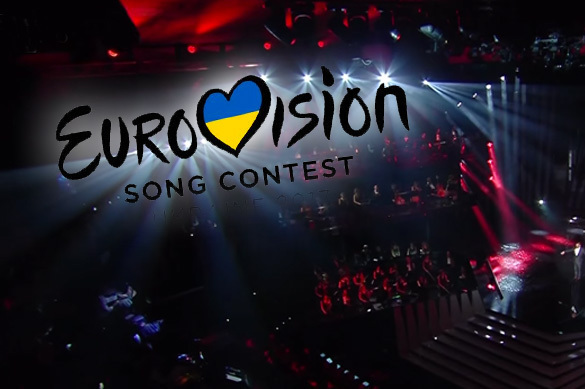 Ukraine to be severely punished for Eurovision row. 60112.jpeg
