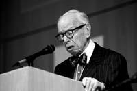 Arthur M. Schlesinger Jr., eminent public thinker, dies at 89