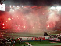 Olympiakos wins over Werder Bremen in Champions League Group C match