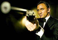 James Bond theme songs: Some do it better than others