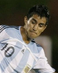 Argentina's young soccer star Maximiliano Moralez to play for Russian FC Moscow