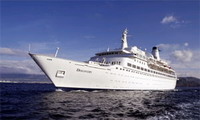 Police discover body of missing cruise passenger