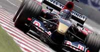 Spyker complaint over Toro Rosso tossed out