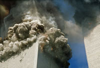 9/11 Still Causing New Physical & Emotional Health Problems