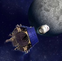 Nasa's Spacecraft Hits