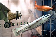Former space museum head gets three years for artifact theft