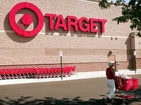 Target Corp experiences decrease of 1Q profits