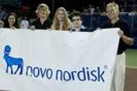 Novo Nordisk Reports Net Profit