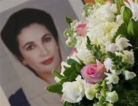 Benazir Bhutto's husband unravels mystery of her death