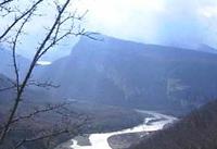 Georgia sends military force to Kodori gorge
