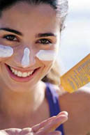 How to choose an effective sunscreen