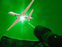 Pentagon Officially Prepares for Laser War Against Mythical Enemy